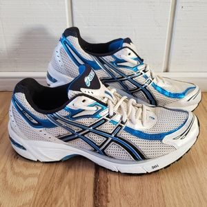 Asics Gel-1140 Duomax Athletic Shoes T916N (4E)